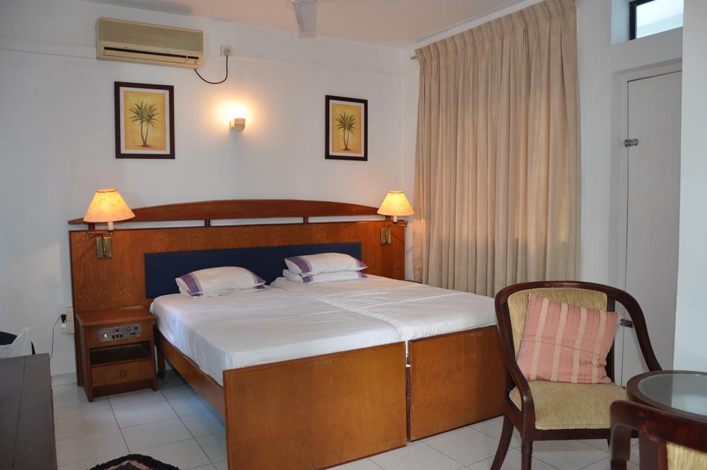 Отдых в отеле Ykd Tourist Rest Хиккадува