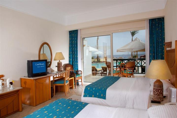 Coral Beach Rotana Resort Montazah Египет цены