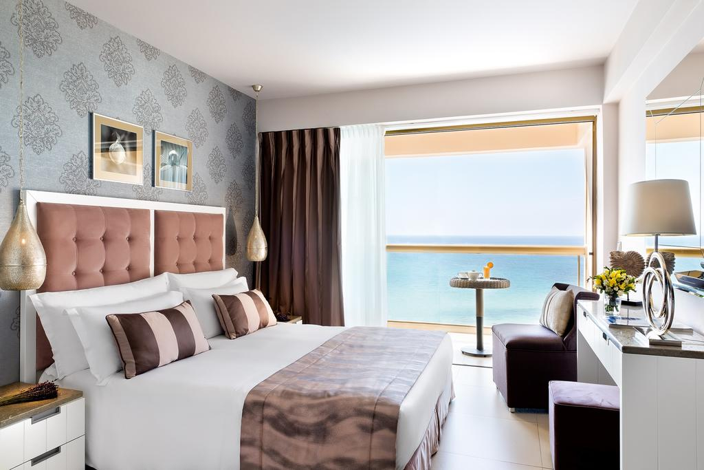 Тури в готель Sani Beach Кассандра