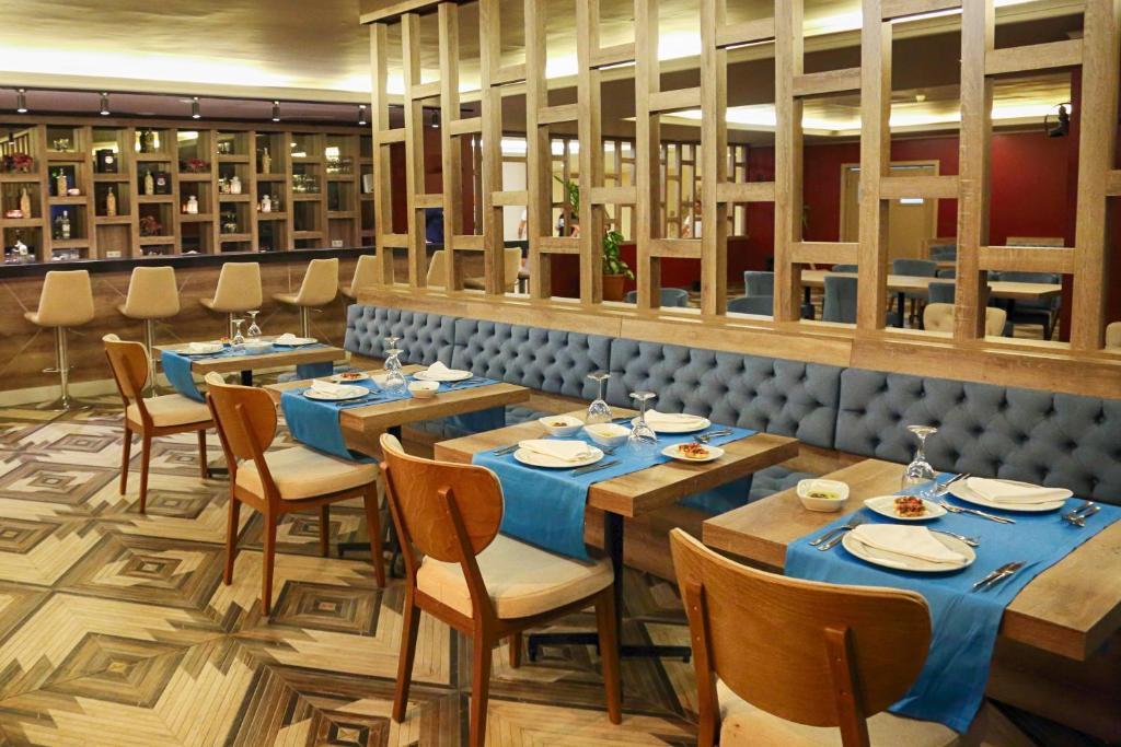 Yasmin Bodrum Resort (ex. Yasmin Bodrum Deluxe), Туреччина