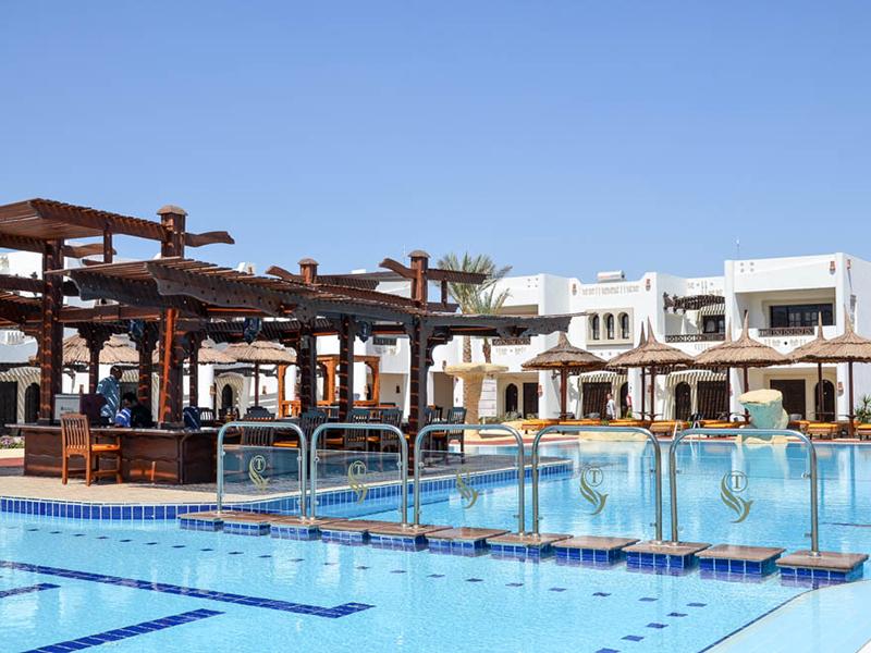 Туры в отель Tropicana Tivoli Шарм-эль-Шейх Египет