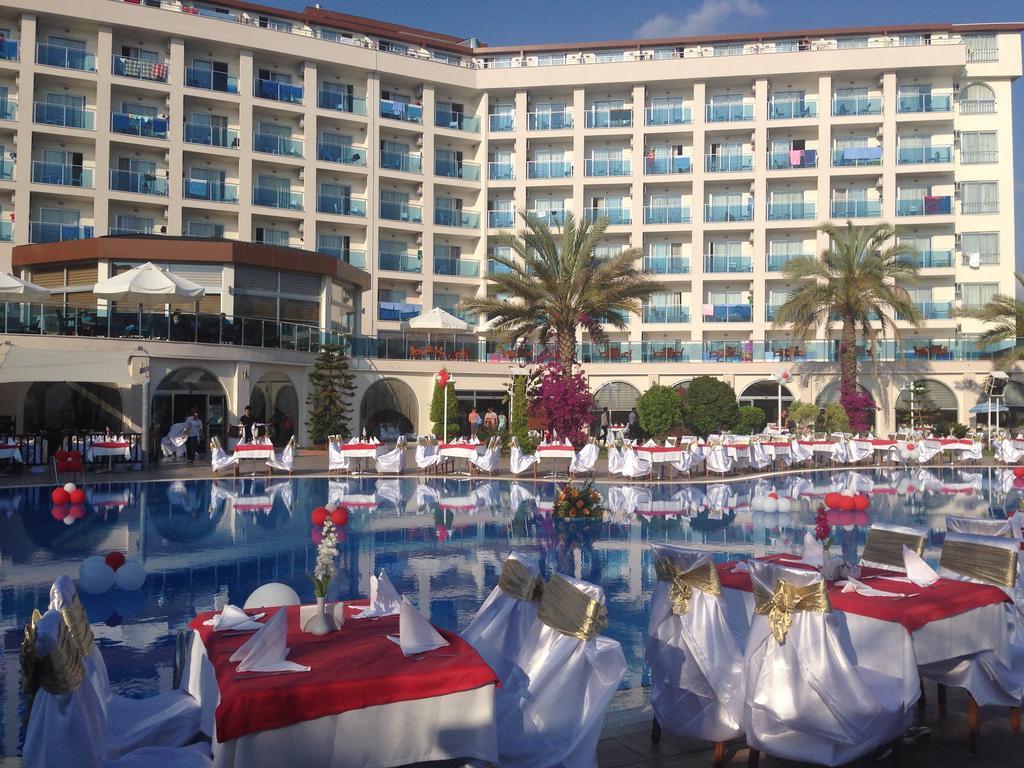 Annabella Diamond Hotel & Spa, Туреччина, Аланія, тури, фото та відгуки
