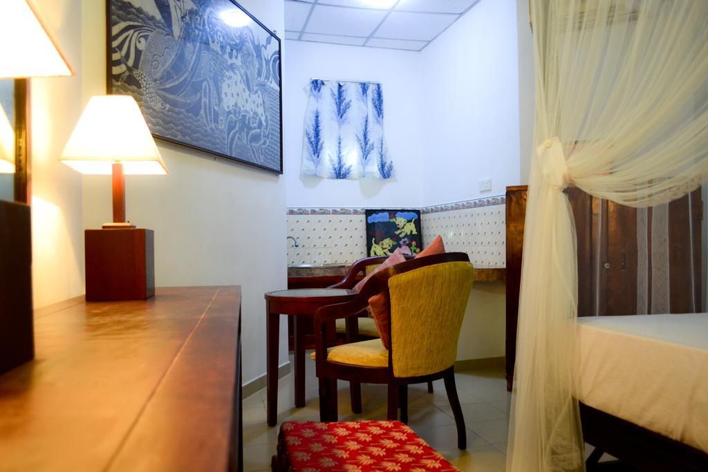 Хиккадува Ykd Tourist Rest цены