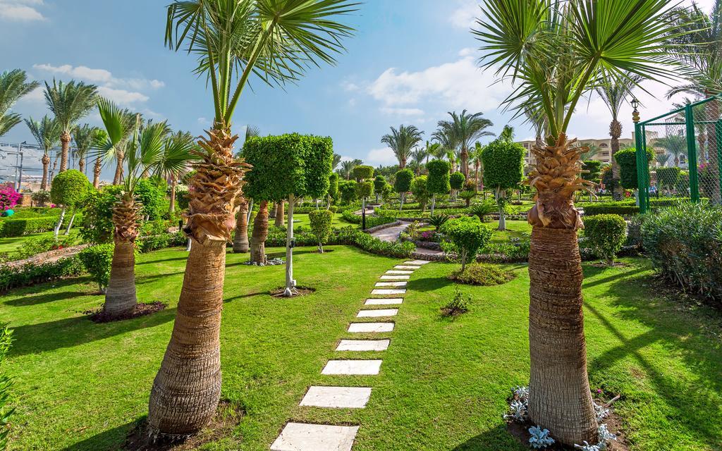 Hawaii Le Jardian Aqua Park, Египет
