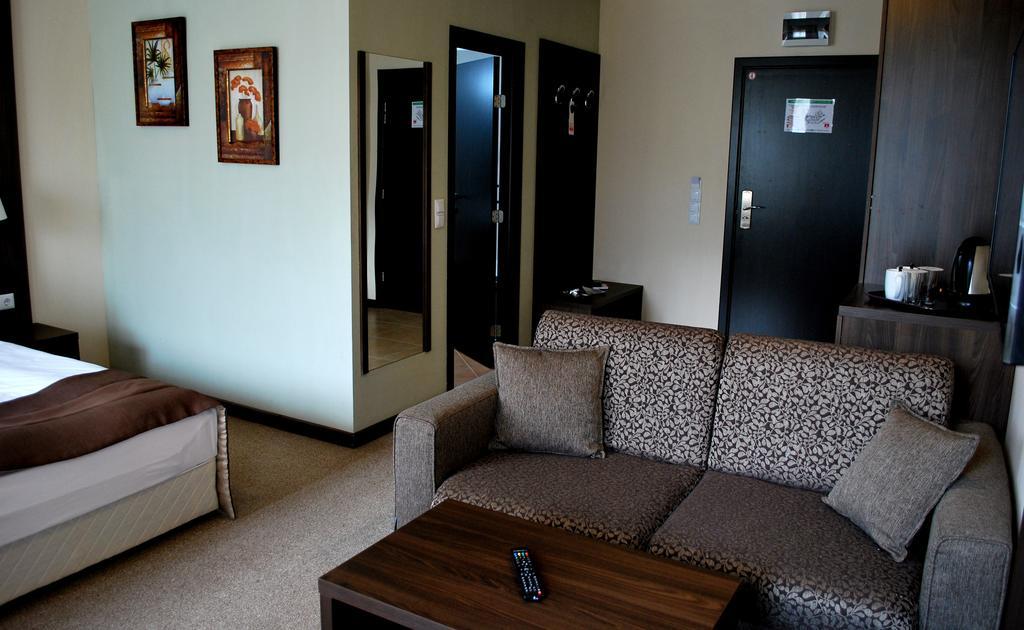 Отдых в отеле Complex Zara