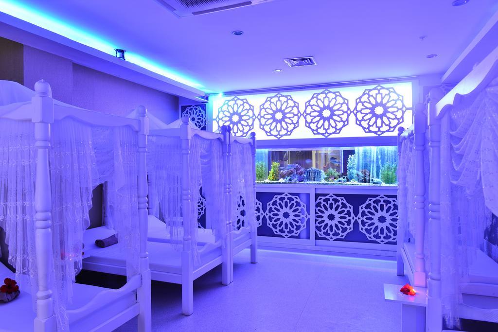 Відгуки гостей готелю Annabella Diamond Hotel & Spa