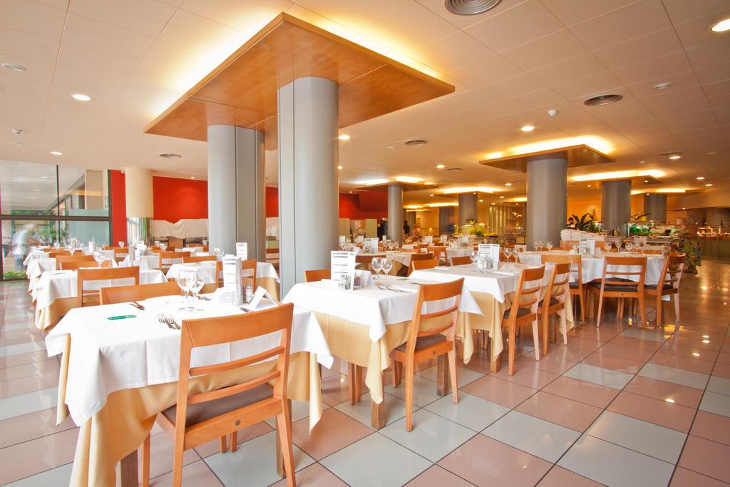 Горящие туры в отель Aqua Hotel Montagut Коста-де-Барселона-Маресме
