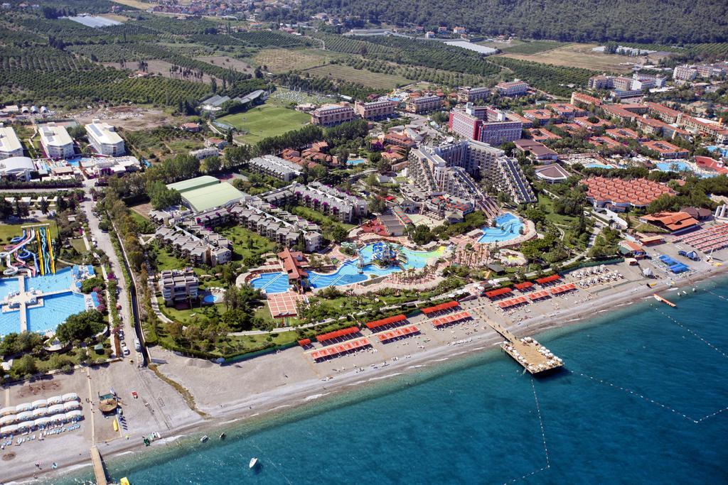 Гарячі тури в готель Limak Limra Hotel & Resort