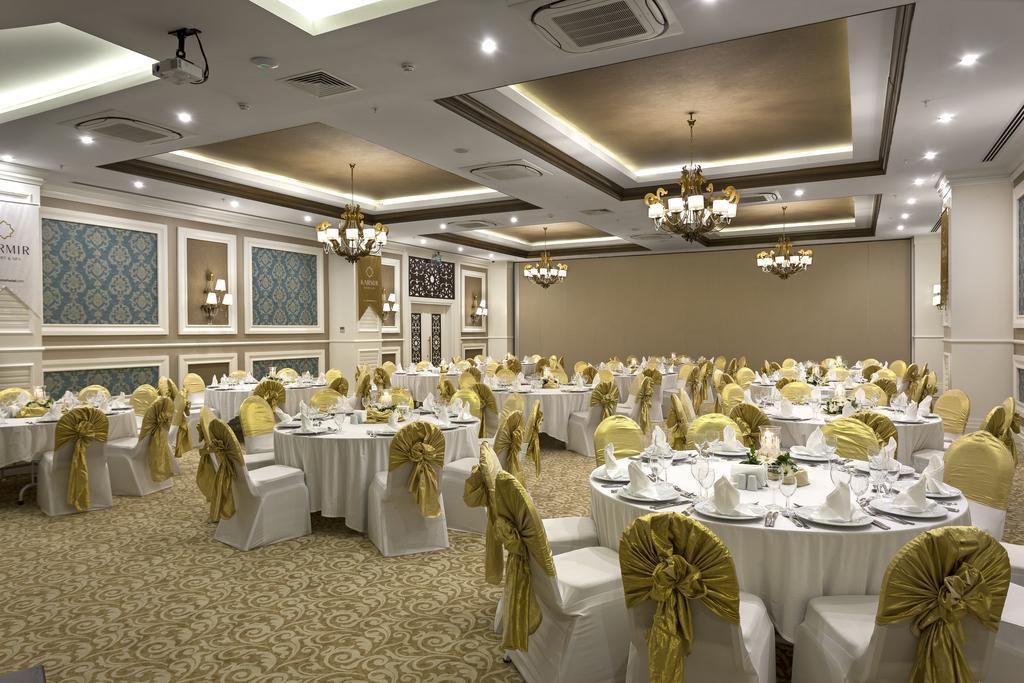 Тури в готель Karmir Resort & Spa Кемер Туреччина
