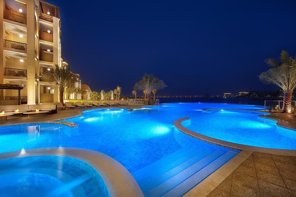 Відгуки туристів Doubletree by Hilton Resort & Spa Marjan