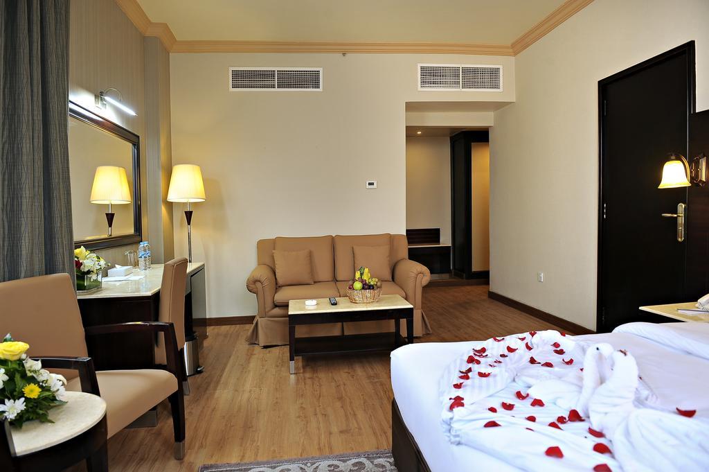 Туры в отель Signature Inn Hotel Al Riqqa