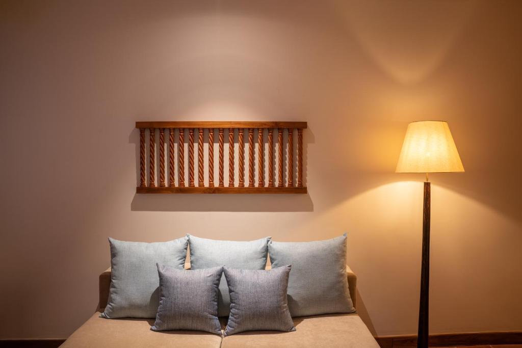 Відгуки про відпочинок у готелі, Cinnamon Bentota Beach (ex. Bentota Beach)