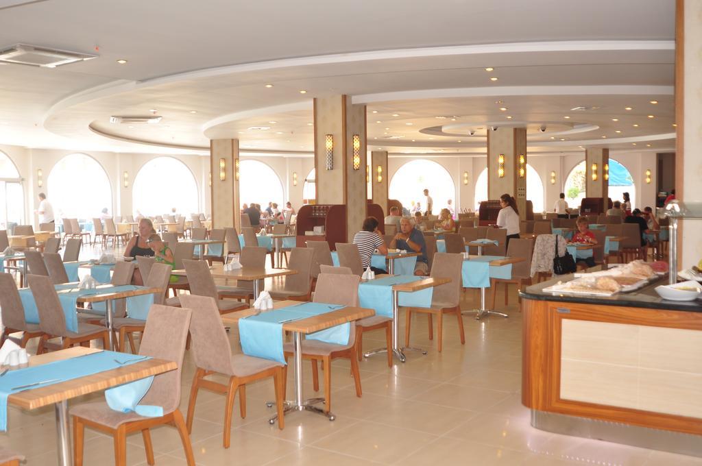 Відгуки про готелі Annabella Diamond Hotel & Spa