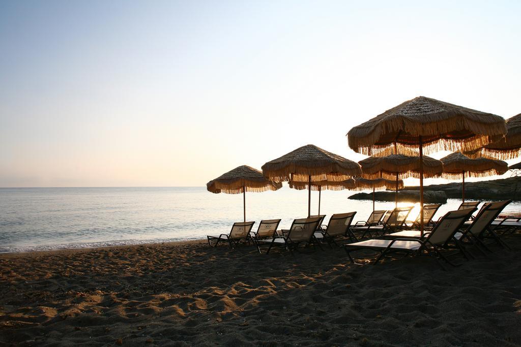 Греція Golden Beach
