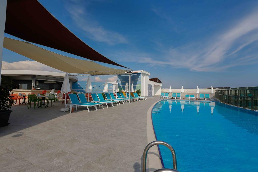 Готель, Туреччина, Аланія, Xoria Deluxe Hotel