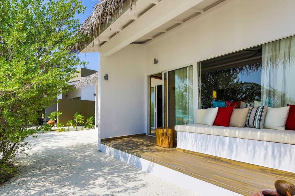 Ціни в готелі Cocoon Maldives