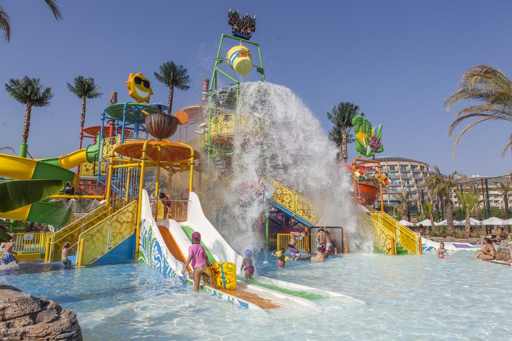 Аланія Long Beach Resort Hotel & Spa ціни