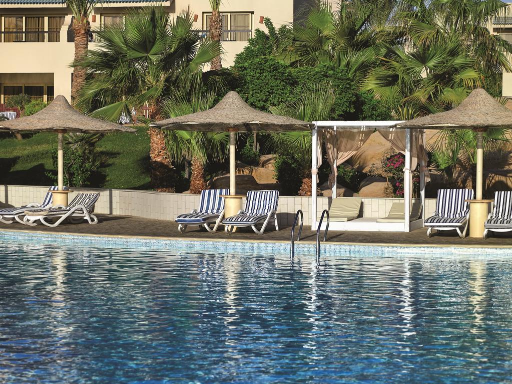 Coral Sea Holiday Resort, Шарм-ель-Шейх