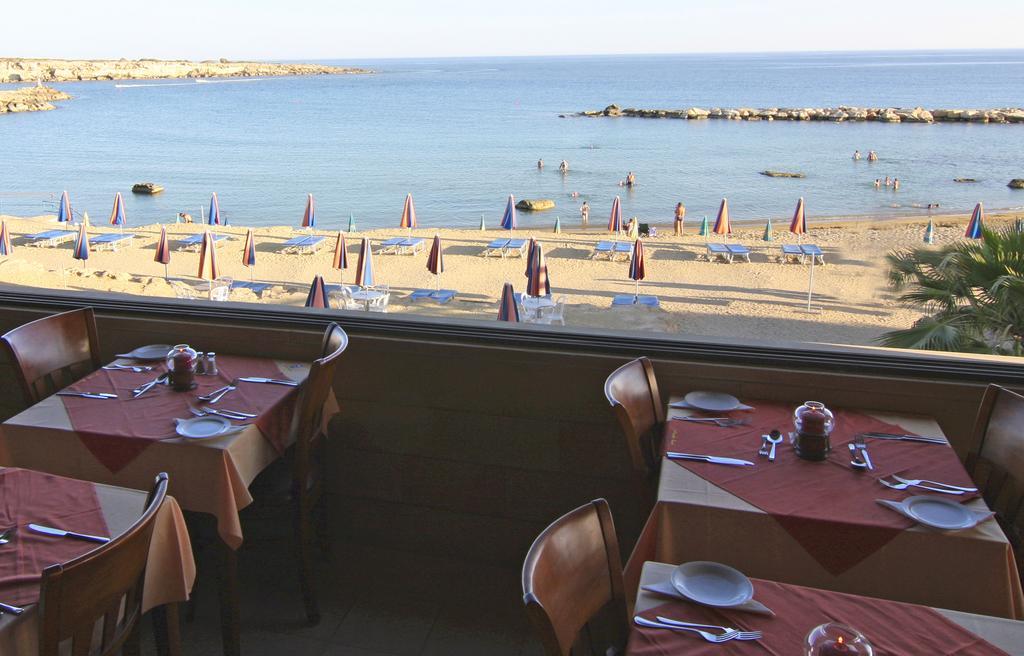 Corallia Beach Hotel, Кипр, Пафос, туры, фото и отзывы