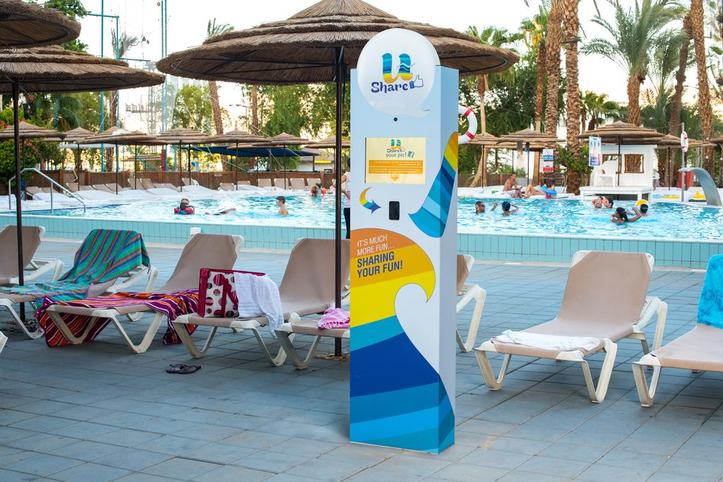 Отдых в отеле U Coral Beach Club Eilat