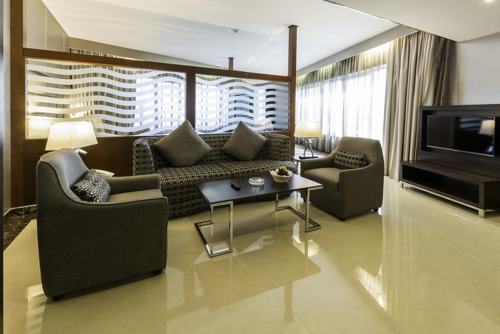 Туры в отель Howard Johnson Hotel Bur Dubai Дубай (город) ОАЭ