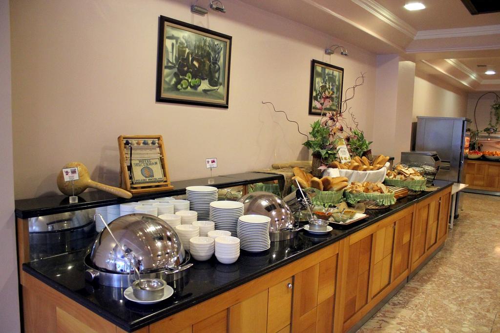 Кемер Selcukhan Hotel
