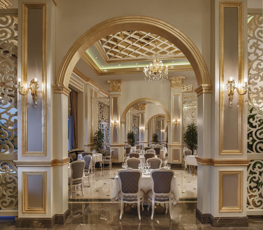 Гарячі тури в готель Be Premium Bodrum (ex. Duja Premium Bodrum) Бодрум Туреччина