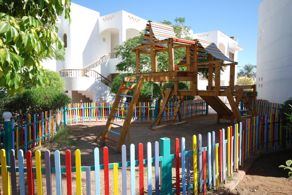 Отдых в отеле Dive Inn  Resort Шарм-эль-Шейх