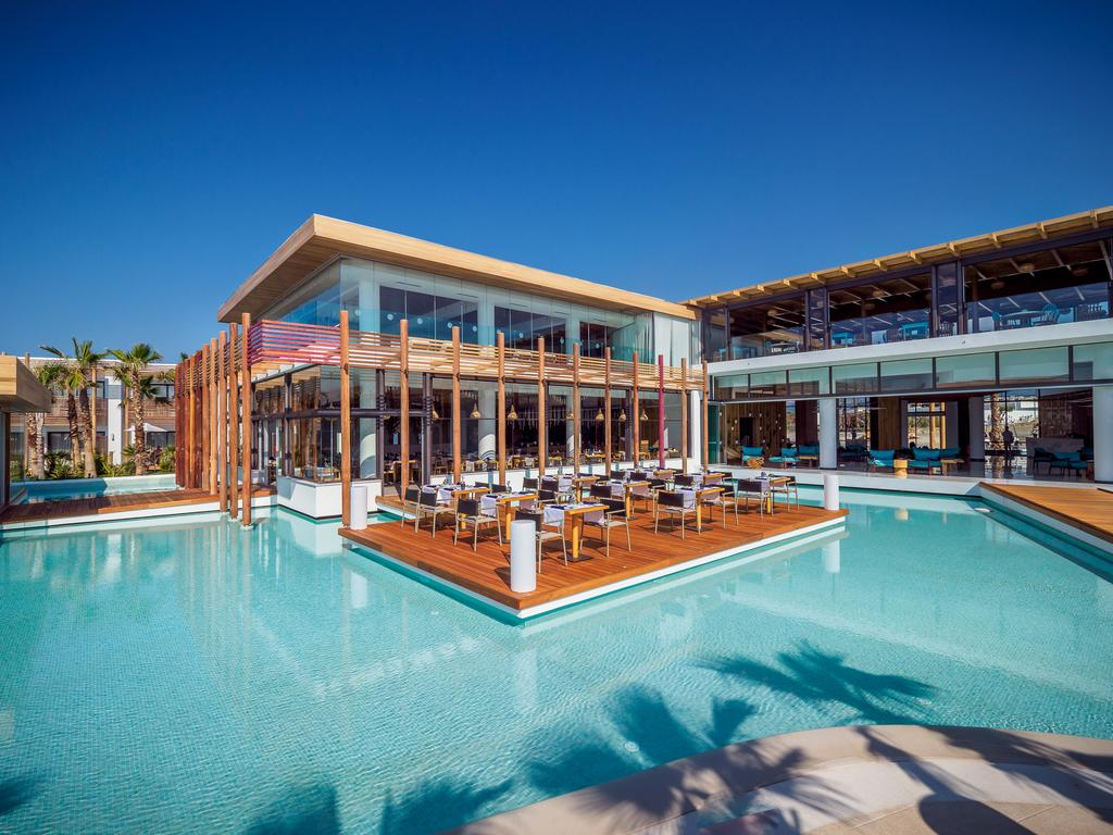 Ціни в готелі Stella Island Luxury Resort & Spa