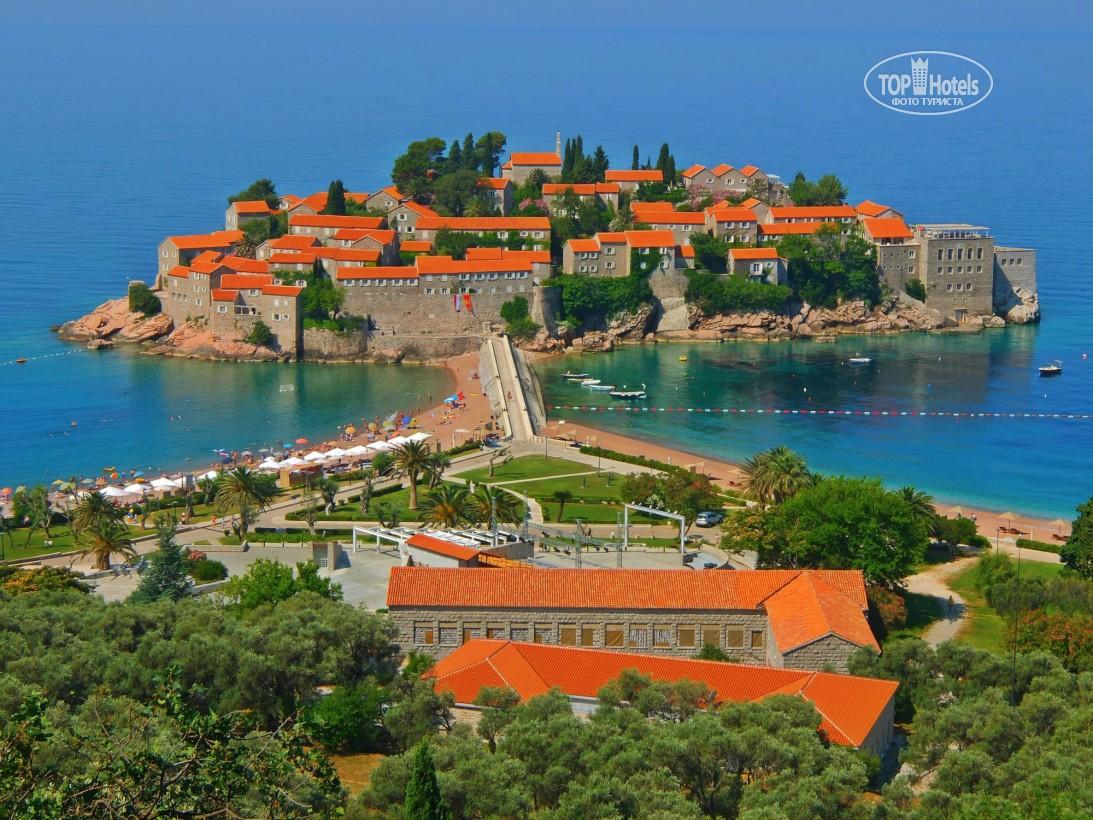 Туры в отель Pension More Будва Черногория