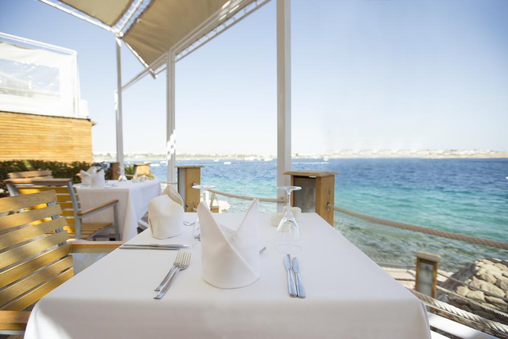 Відгуки гостей готелю Lido Sharm Hotel ( Ex. Iberotel Lido Sharm El Sheikh)
