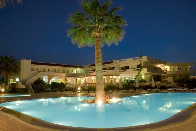 Sabina Hotel Греція ціни