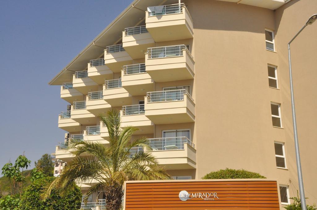 Відгуки гостей готелю Mirador Resort & Spa