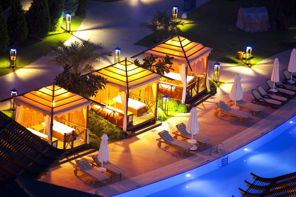 Limak Lara De Luxe Hotel & Resort, Туреччина, Анталія