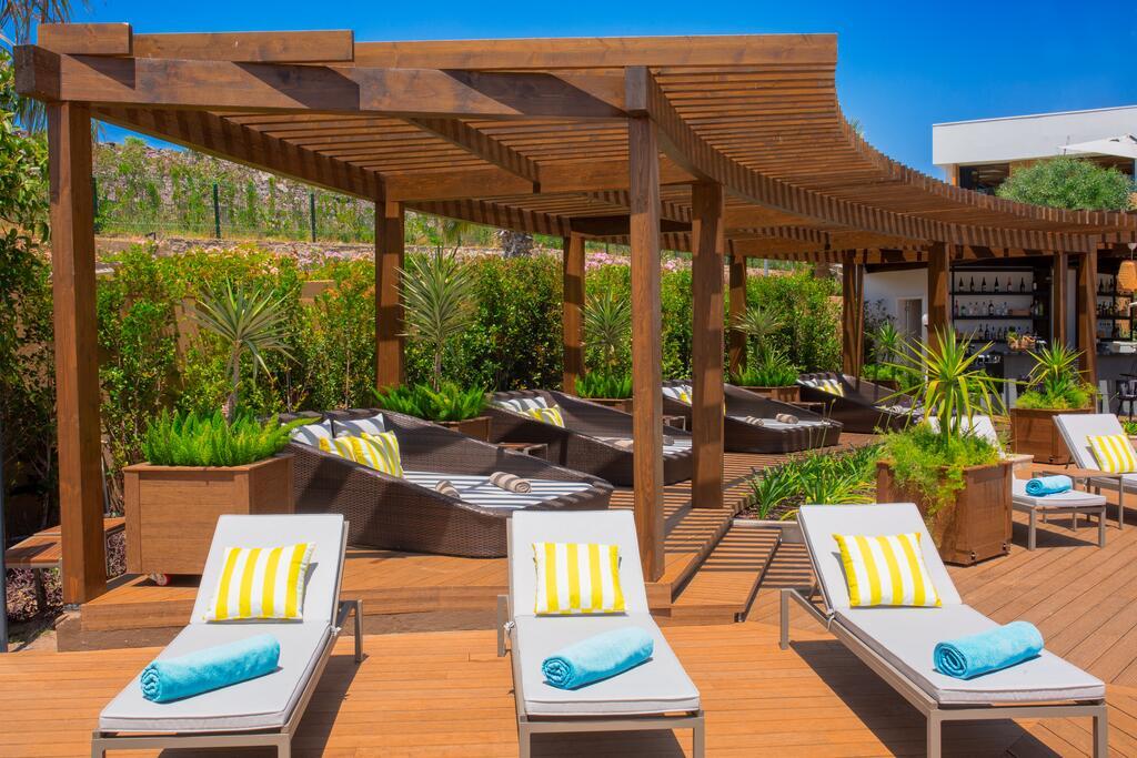 Турция Lux Bodrum Resort & Residences