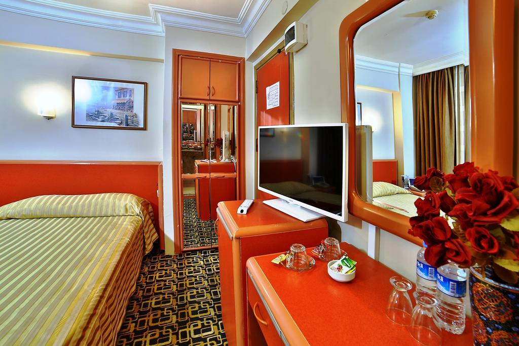 Туры в отель Sahinler Laleli