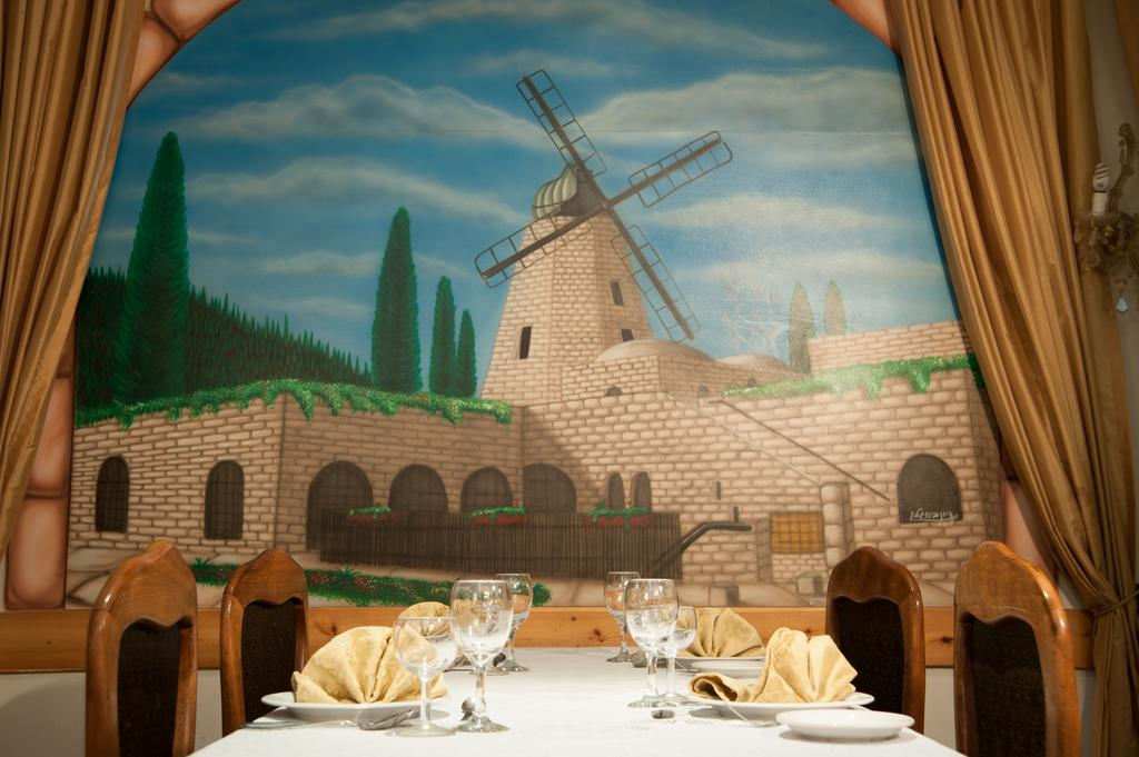 Фото отеля Jerusalem Gold