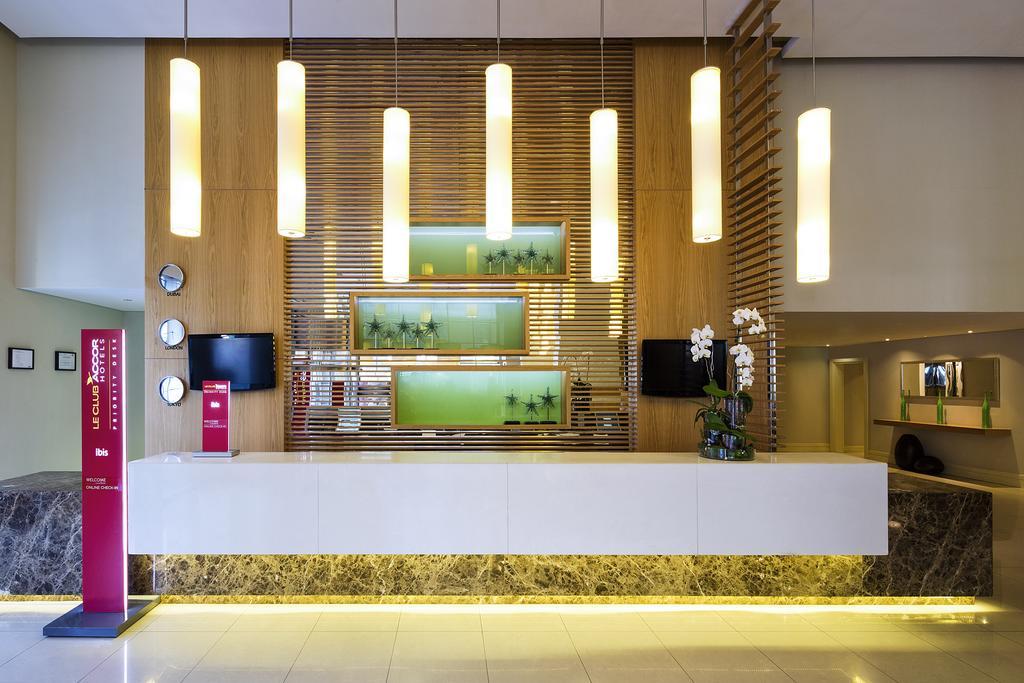 Горящие туры в отель Ibis Hotel Deira City Centre Дубай (город) ОАЭ