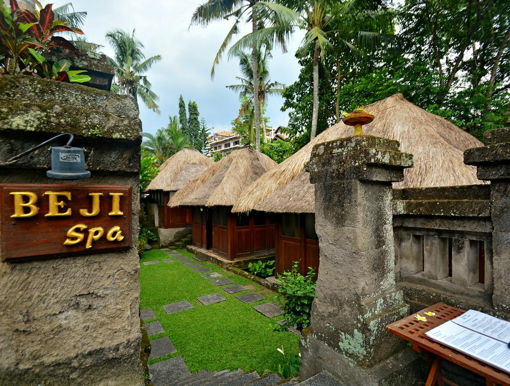 Горящие туры в отель Pertiwi Resort & Spa Убуд