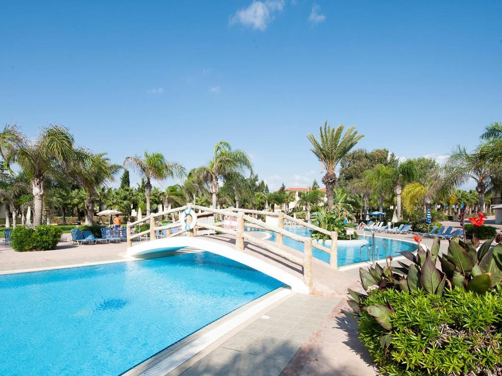 Отель, Айя-Напа, Кипр, Anmaria Beach Hotel