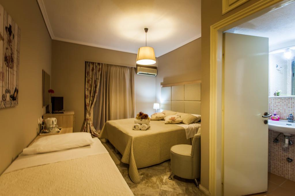 Готель, Греція, Каллікратія, Atlantis Hotel