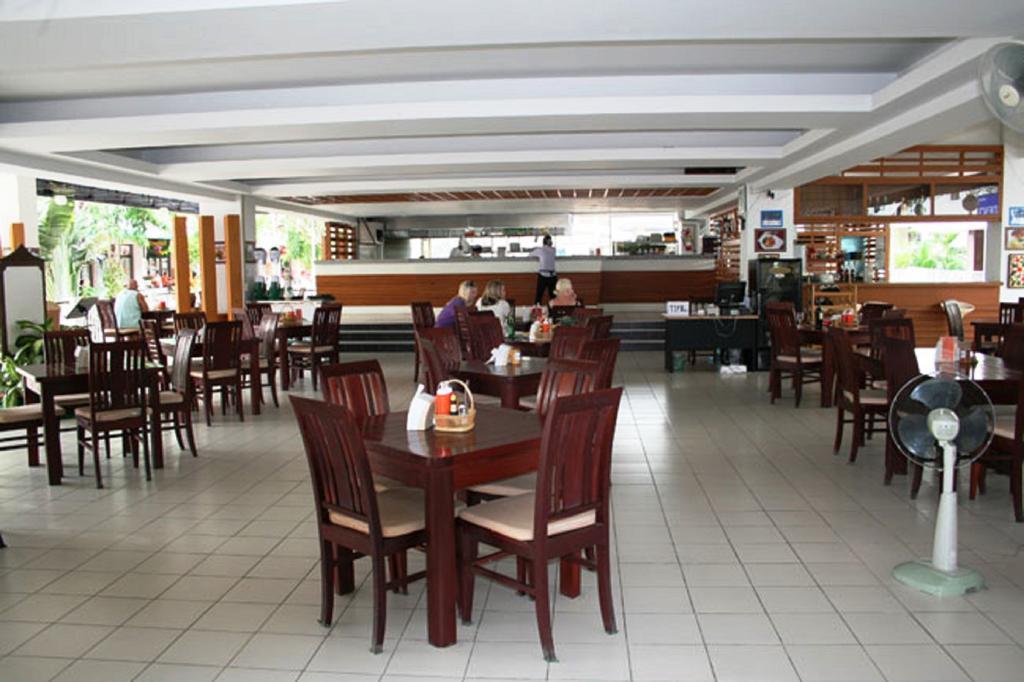 Jomtien Plaza Residence, Паттайя, Таиланд, фотографии туров
