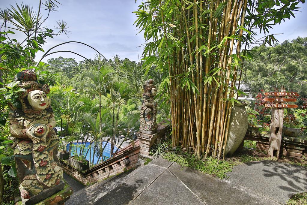 Bali Spirit Hotel & Spa Индонезия цены