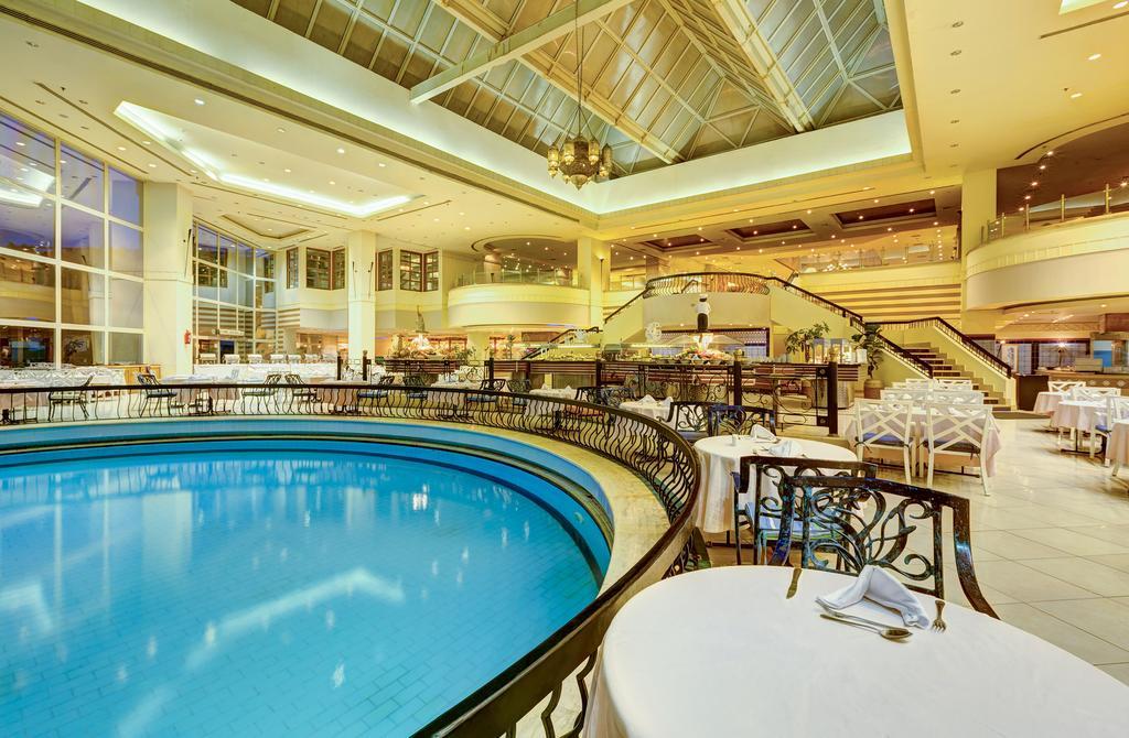 Шарм-ель-Шейх Aurora Oriental Resort (Ex. Oriental Resort)