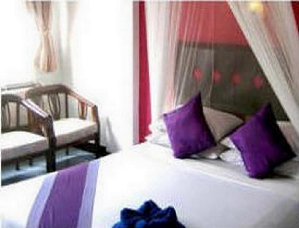 Горящие туры в отель Sawasdee Pattaya