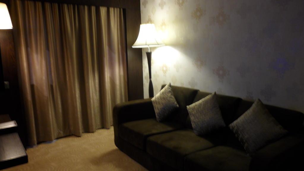 Отзывы гостей отеля Mark Inn Hotel Deira