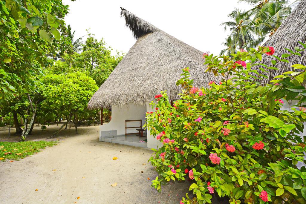Горящие туры в отель Fihalhohi Island Resort
