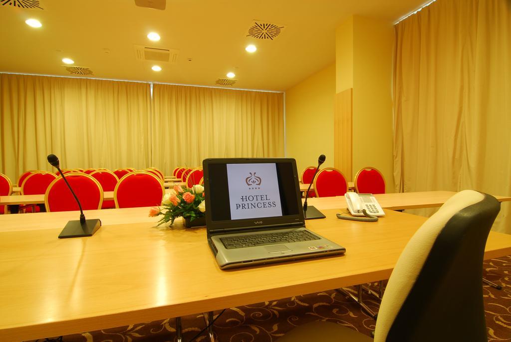 Отдых в отеле Princess Hotel Бар Черногория