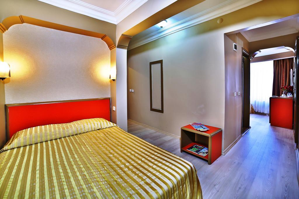 Туры в отель Sahinler Laleli Стамбул