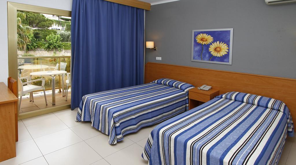 Отдых в отеле Bon Repos Коста-де-Барселона-Маресме Испания